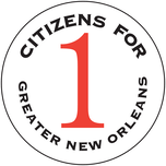 Citizens for 1 Greater New Orleans